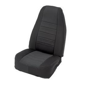 Smittybilt Custom Seat Cover For Jeep Wrangler 1997 2002